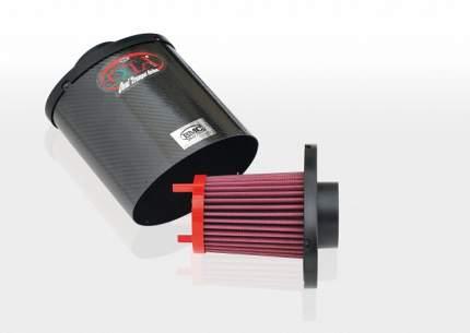 BMC ACOTA70/85L200-B-WP Фильтр воздушный в карбоновом корпусе овальный