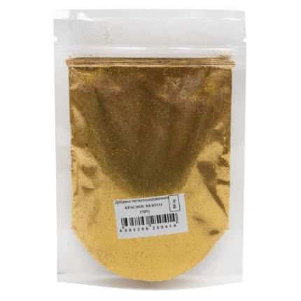 Металлизированная добавка 101 Красное золото 66 г
