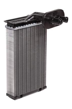 Радиатор отопителя Luzar для Volkswagen Golf III 91-/Golf IV 97-/Skoda Octavia 96- LRh1831