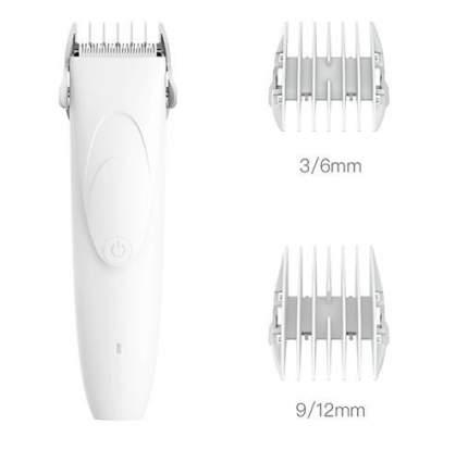 Машинка для стрижки животных Xiaomi Mijia Pawbby Pet Hair MG-HC001