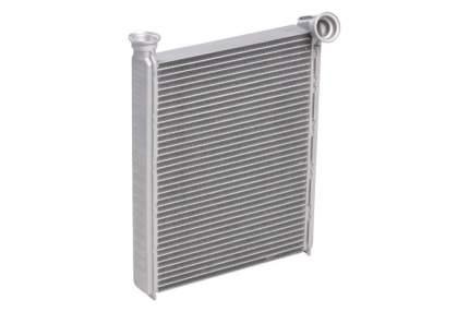 Радиатор отопителя Luzar для Peugeot 308 (09-) LRh 20S4