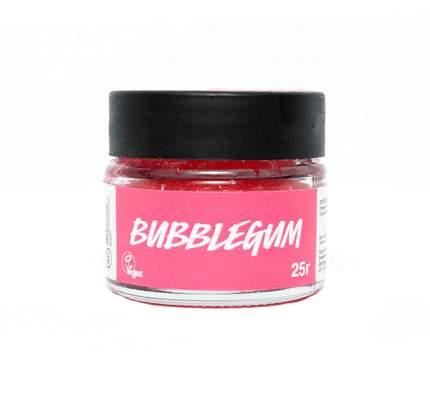 Сахарный скраб для губ LUSH Bubble Gum