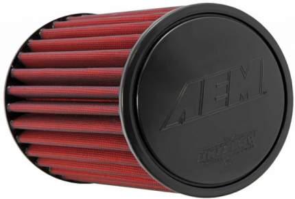 AEM 21-2029DK Фильтр воздушный Dryflow, вход 70 мм