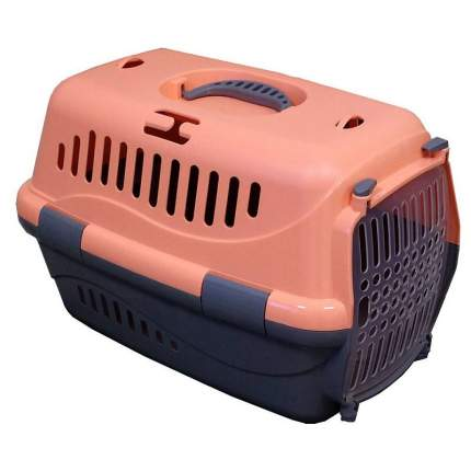 Контейнер для кошки, собаки ZooExpress 32x48x32см в ассортименте