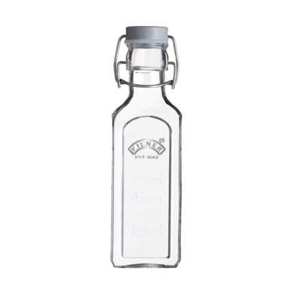 Бутылка Kilner Clip Top с мерными делениями, 300 мл
