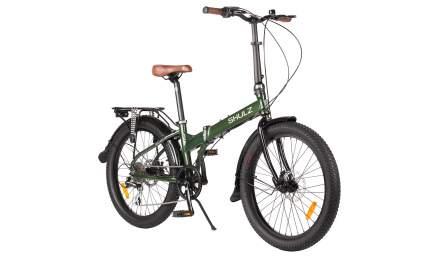 Велосипед Shulz Easy Fat Disc