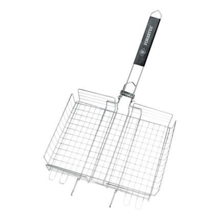 Решетка для шашлыка Forester BQ-S03М 24 х 30 см