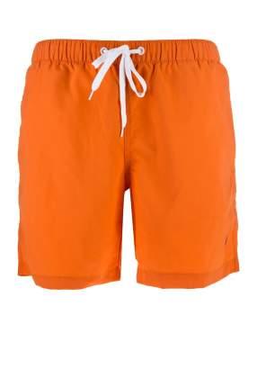 Шорты для плавания мужские TOM TAILOR 1016510 оранжевые L