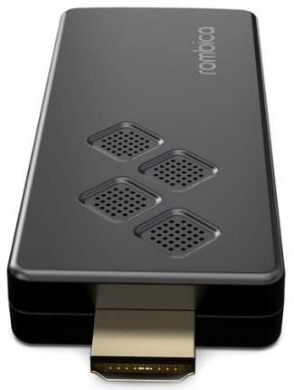 Медиаплеер Rombica Smart Stick 4K SSQ-A0501 1/8GB Black
