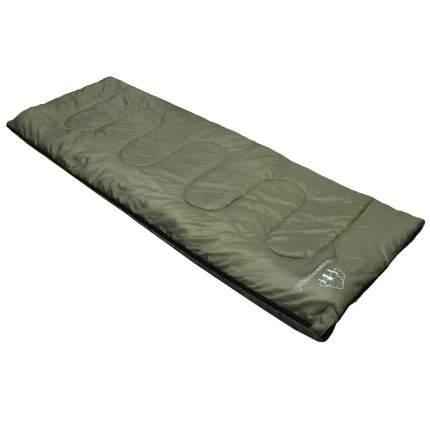 Спальный мешок Greenwood СО-150 green, правый