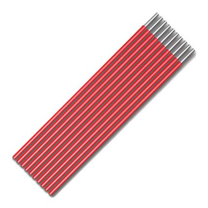 Комплект алюминиевых секций для палаток Tramp 9,5 мм (10 секций в комплекте)