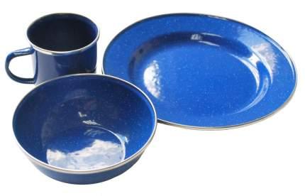 Набор эмалированной посуды Tramp