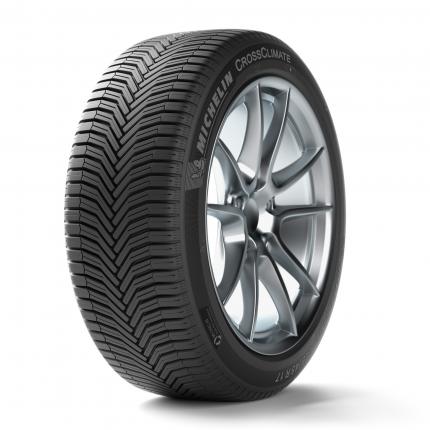 Шина Michelin 225/55r19 103w Xl Crossclimate Suv M S арт. 399032