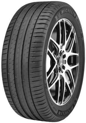 Mich 245/50 R19 Pilot Sport 4 Suv * 105w Xl Michelin арт. 356061
