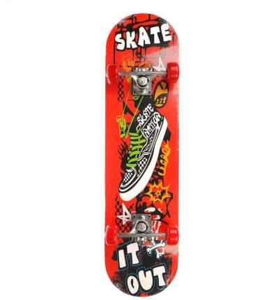 Скейтборд, арт. 636152