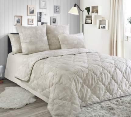 """Одеяло Бамбуковое 1.5-спальное стеганое (бамбук, хлопок 150/перкаль) """"Импульс"""""""