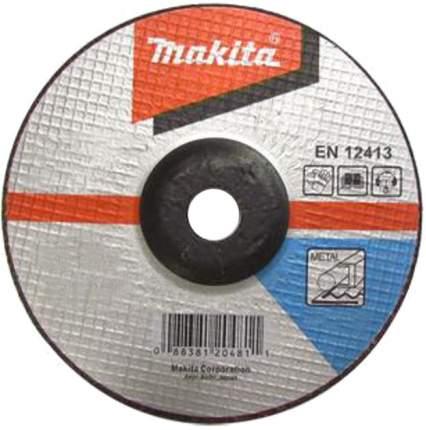 Диск Makita обдирочный P-52314