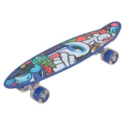 Скейт N.Ergo Т17036С