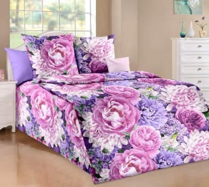 """Комплект постельного белья """"Королева сердец"""" 1,5-спальный"""