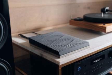 Беспроводной аудио хаб Bowers & Wilkins Formation Audio Black