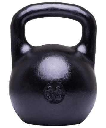 Гиря цельнолитая Titan Чугунная 32 кг