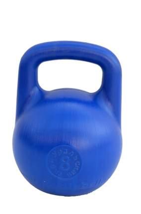 Гиря мягкая Titan Пластиковая 8 кг