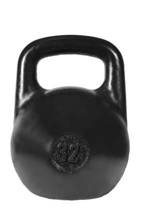 Гиря цельнолитая Titan Уральская 32 кг