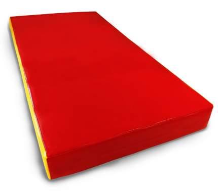 КМС № 1 (100 х 50 х 10) красно/желтый