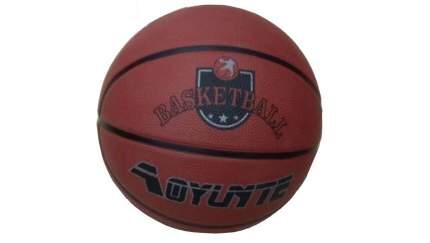 Баскетбольный мяч Наша игрушка An01341 №7 brown