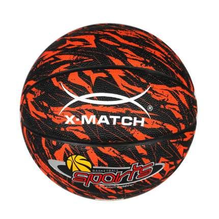 """Мяч баскетбольный """"X-Match"""", размер 7"""