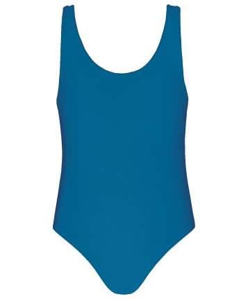 Купальник Atemi BW3 3, голубой, 46 RU