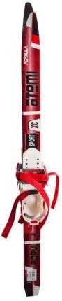 Беговые лыжи Atemi Formula Step 2020, red, 90 см