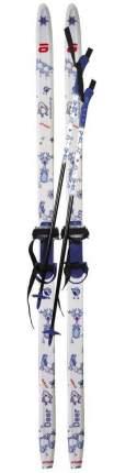 Беговые лыжи Atemi Deer Step 2020, blue, 120 см
