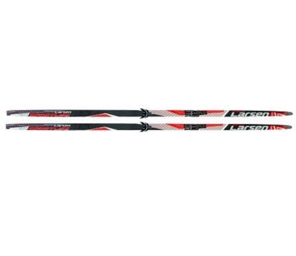 """Комплект лыжный Larsen """"Sport Life"""", крепление 75 мм, длина 195 см (без палок)"""