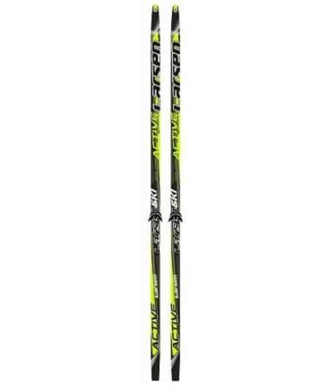 """Комплект лыжный Larsen """"Active Step"""", крепление 75 мм, длина 200 см (без палок)"""