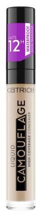 Консилер для лица CATRICE Liquid Camouflage - High Coverage Concealer 020 Light Beige
