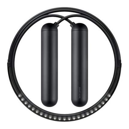Скакалка электронная Tangram Smart Rope 274 см black