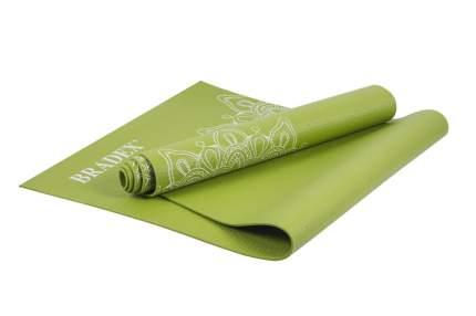 """Коврик для йоги, с рисунком """"Грин"""", 173x61x0,4 см"""