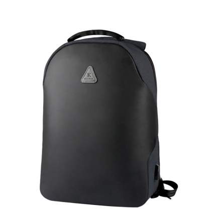 Городской рюкзак Kakusiga KSC-031 черный