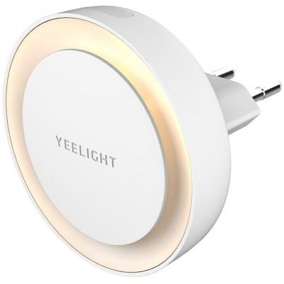 Ночник в розетку Yeelight Plug-in Light Sensor Nightlight (белый) / YLYD11YL