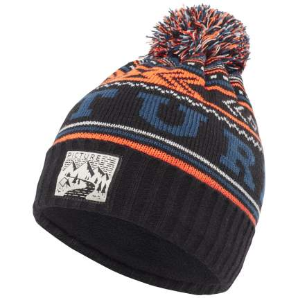 Шапка Picture Organic Donnie Beanie C, corail