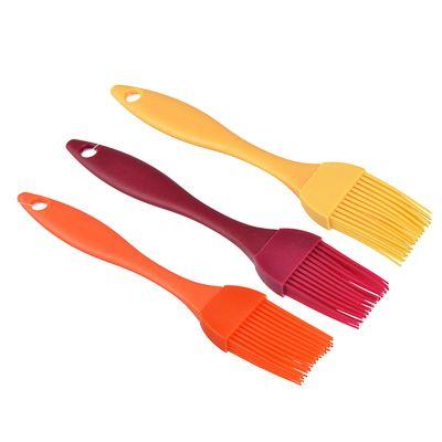 Vetta кисточка силиконовая 3 цвета, 856-128, в ассортименте