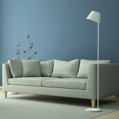 Светодиодный торшер Yeelight Smart Floor Lamp (белый) / YLLD01YL
