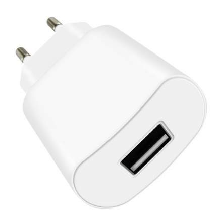 Сетевое зарядное устройство Krutoff C101 White