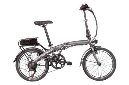 Электровелосипед Stark E-Jam 20.1 V 2020 One Size grey/black/white
