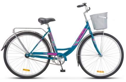 "Велосипед Stels Navigator 345 Z010 2018 20"" blue"
