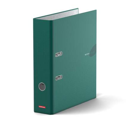 Файл Erich Krause 70 Мм Ламинированный Work Inside Зеленый