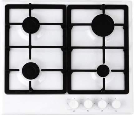 Встраиваемая газовая панель независимая Hi VG 6021 W