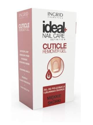Гель для удаления и ухода за кутикулой Ingrid Cuticle Remover Gel