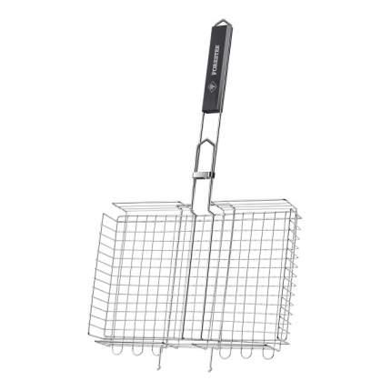 Решетка для шашлыка Forester BQ-N03 26 х 38 см